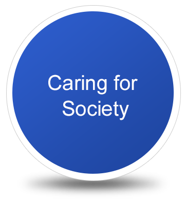 Caring for Society